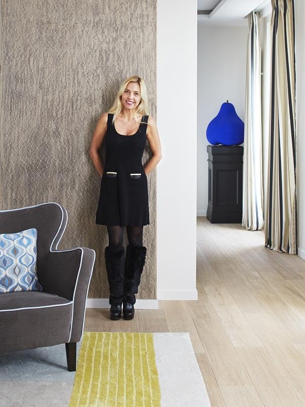 Stephanie Coutas - Parisian Apartment [11].jpg