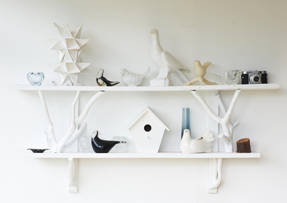 home tour roddy ginger heart home. Black Bedroom Furniture Sets. Home Design Ideas