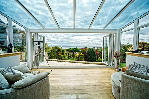 CR Smiths Conservatories