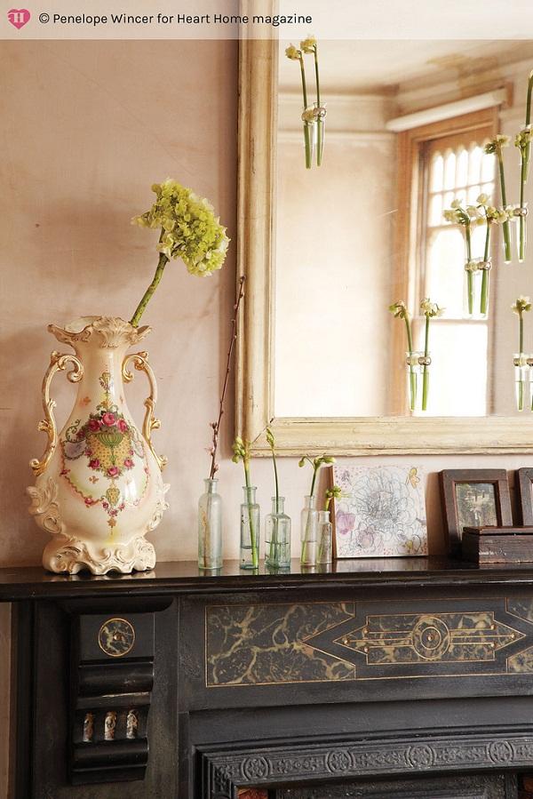 The Home of Designer, Maker Lou Rota via Heart Home mag [1].jpg