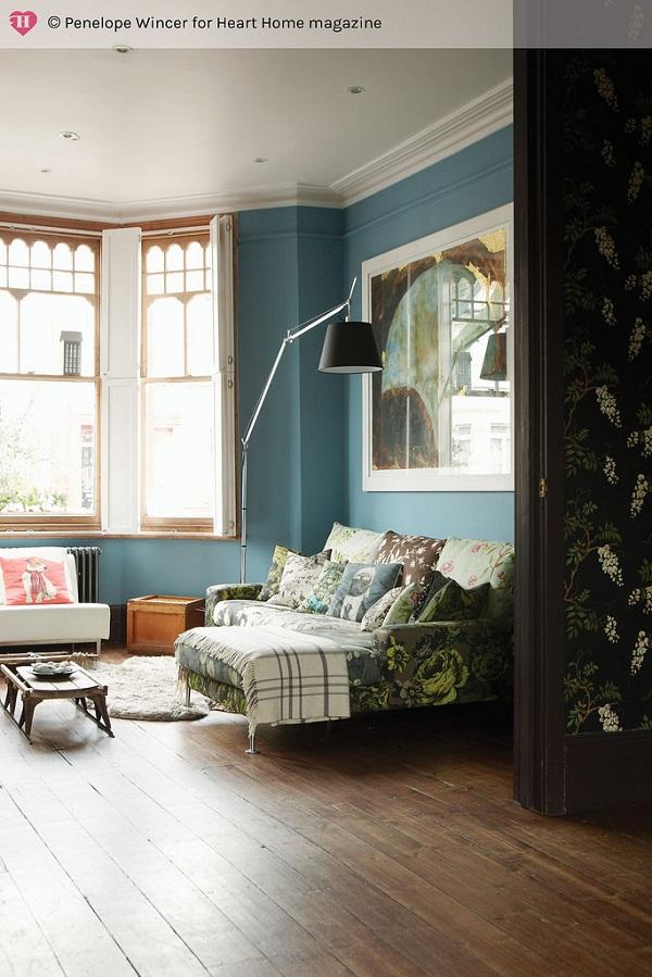 The Home of Designer, Maker Lou Rota via Heart Home mag [8].jpg