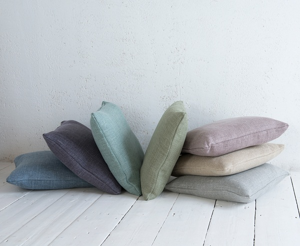 Scatter cushions from -£25