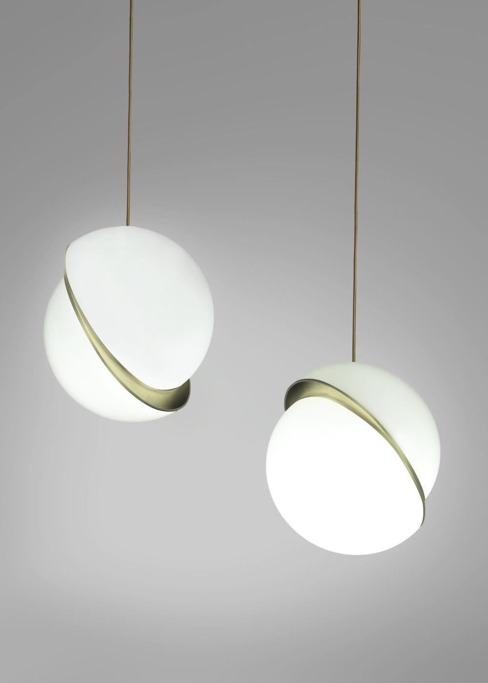 Crescent Light