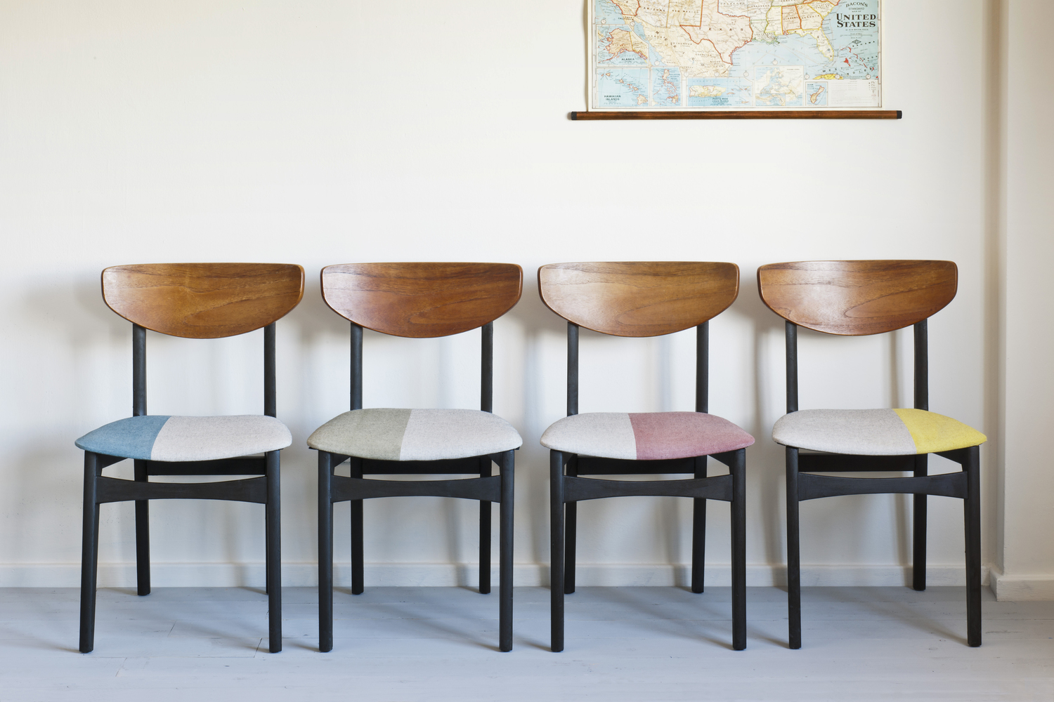 Create Your Own Mid-Century Style with Chalk Paint From ...