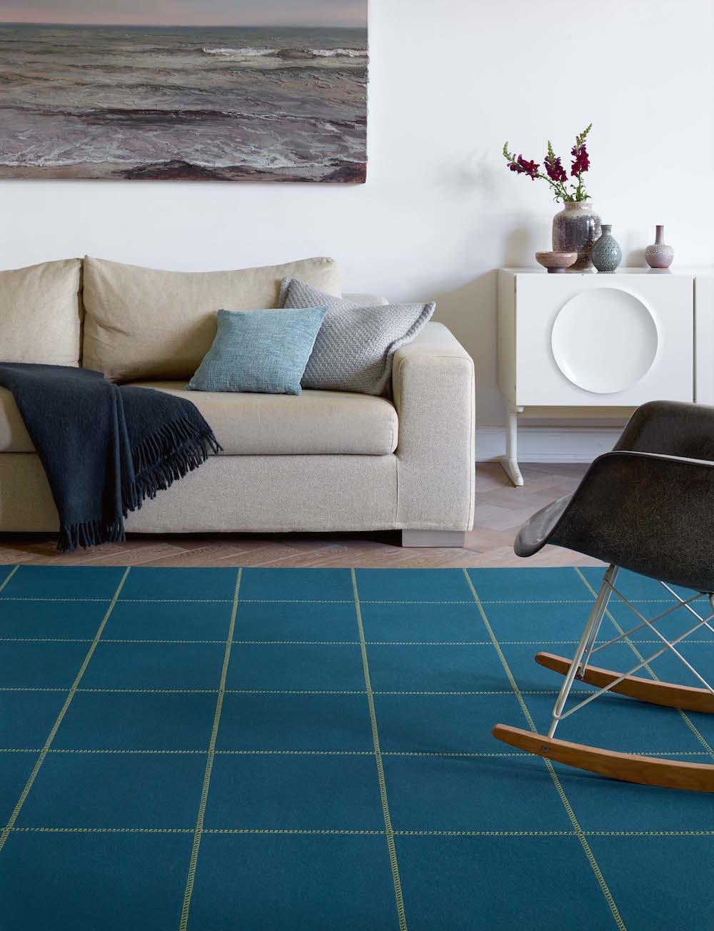 felt affairs collection by jab anstoetz heart home. Black Bedroom Furniture Sets. Home Design Ideas