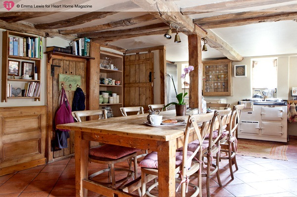 A Tudor Coach House that is now a family home - Photographed for Heart Home mag by Emma Lewis (4).jpg