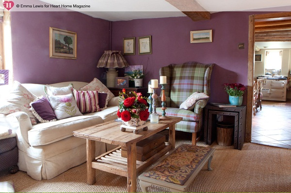A Tudor Coach House that is now a family home - Photographed for Heart Home mag by Emma Lewis (7).jpg
