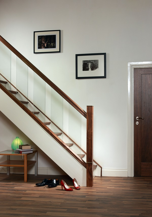 George Quinn staircase, Urbana staircase collection