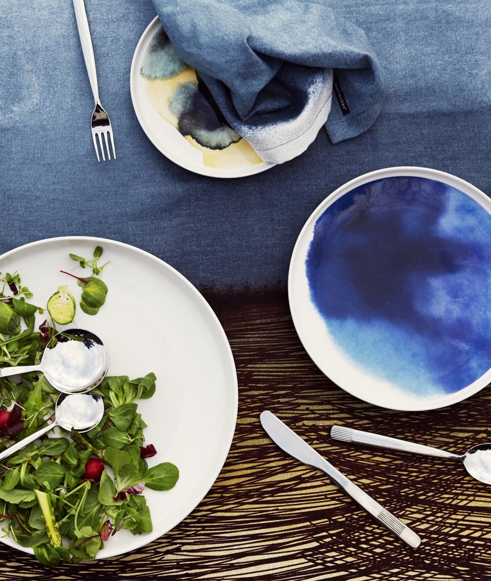 Marimekko Saapaivakirja Tableware, from £32
