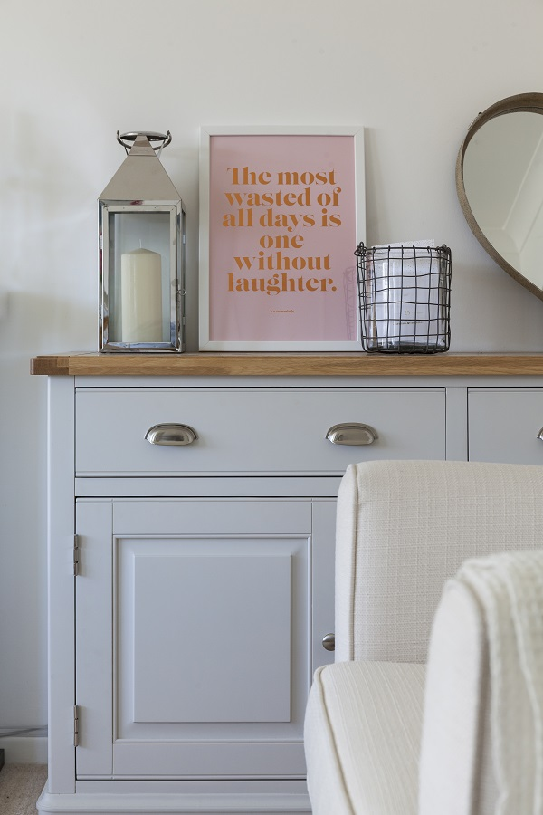 Home of Interiors Editor and Stylist, Victoria Harrison via Heart Home mag (1).jpg