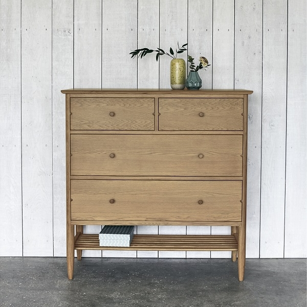 Next Home: The New Collaboration Between Next Home And Ercol