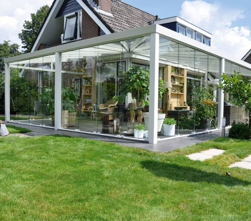Add Value to Your Home with a Garden Room or Veranda — Heart Home