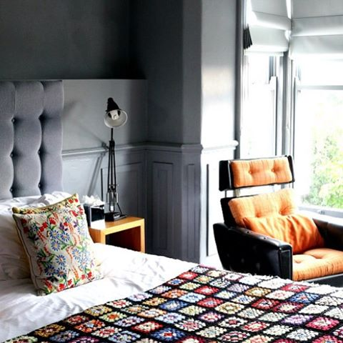 On the blog is our first review of @escape_llandudno as part of the @dorsetcereals awards #dorsetcerealsbnbawards for the quirkiest B&B! Find out what we thought and stay tuned for the other two coming on the blog soon! Link in profile! #b&b #interiordesign #style #decor #travel