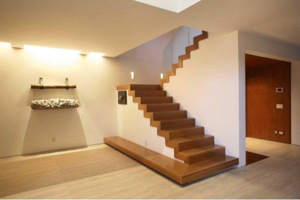 ... Glass Balustrades Or   The Much Loved Favourite For Smaller Rooms U2013 The Spiral  Staircase. There Are So Many Staircase Designs To Choose From These Days ...