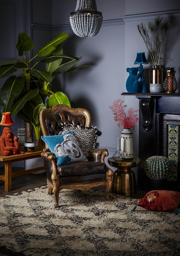 The New Autumn Collection from Abigail Ahern at Debenhams — Heart Home