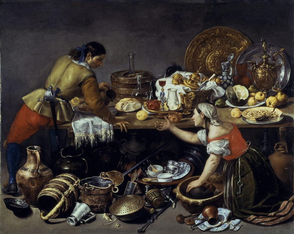Feast Pereda