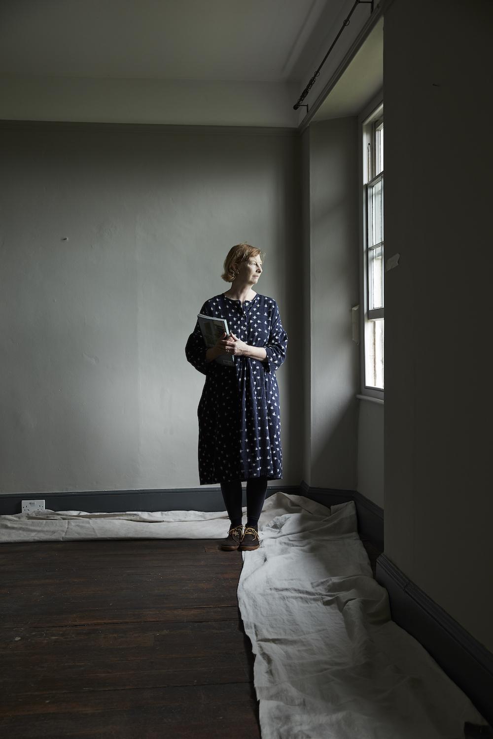Portrait of Vanessa Arbuthnott