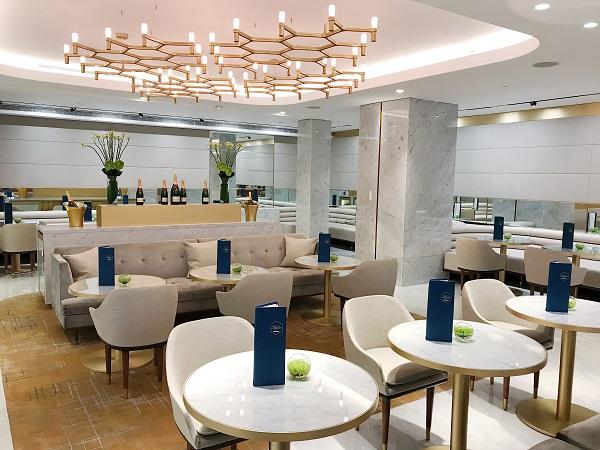 Hyde Lobby Bar