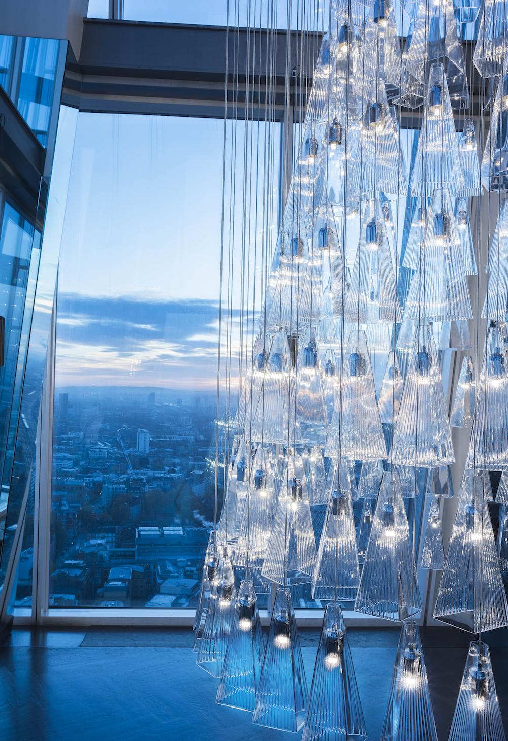 12 Lee Broom 'The Tree of Glass' at aqua shard (Photo Credit David Cleveland).jpg