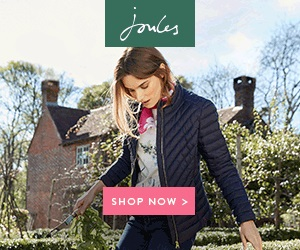 J oules   Clothes to live the good life. Practical, wholesome and stylish. Classic, soft and easy to wear..    www.joules.com
