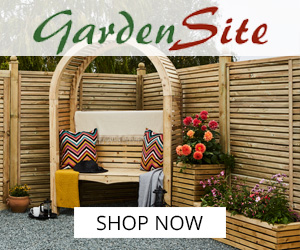 Garden Site   GardenSite sells over 12,000 garden products online, offering the perfect furniture, garden buildings, greenhouses and features to make the most of your outdoor space.  www.gardensite.co.uk/