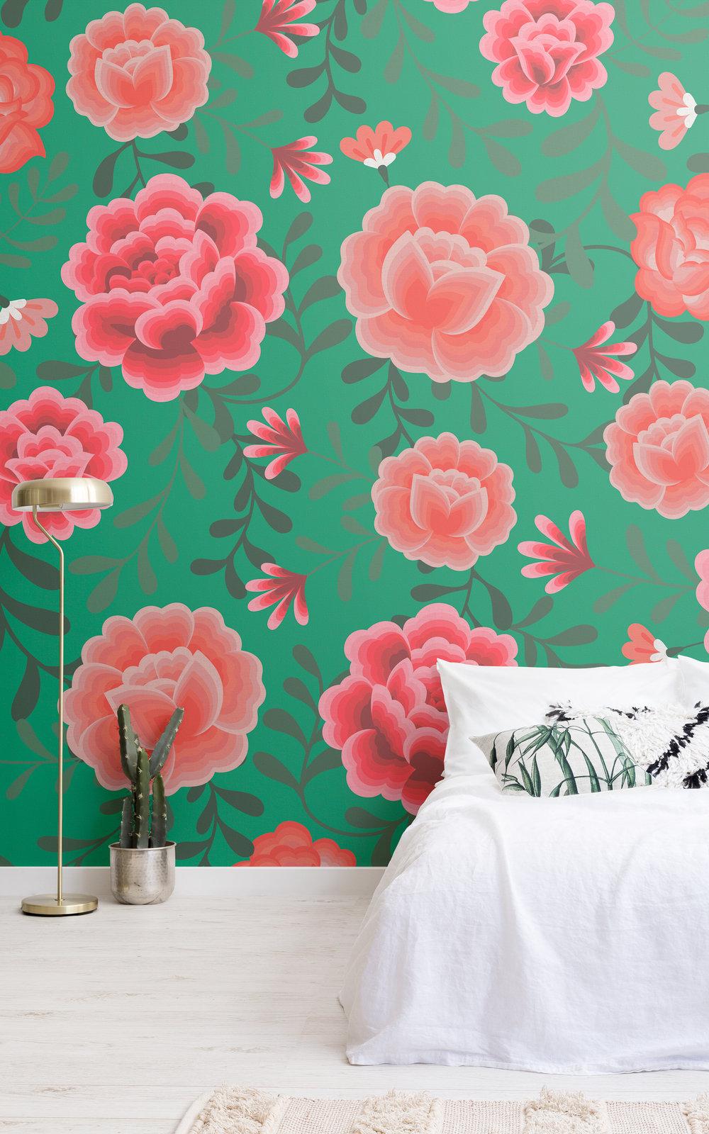 Frida-Kahlo-green-floral-pattern-lifestyle-Web.jpg