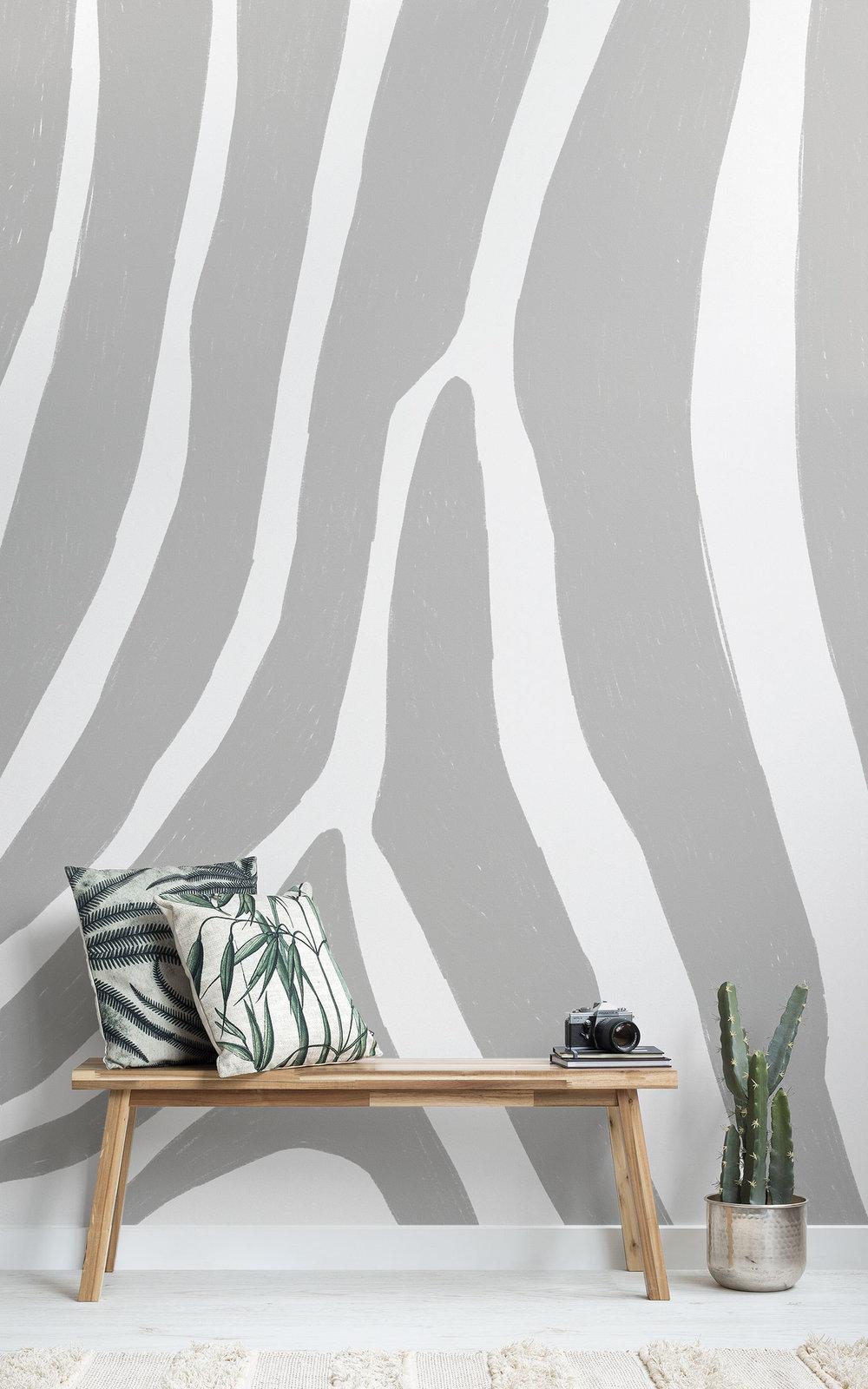 Grey Zebra Lifestyle