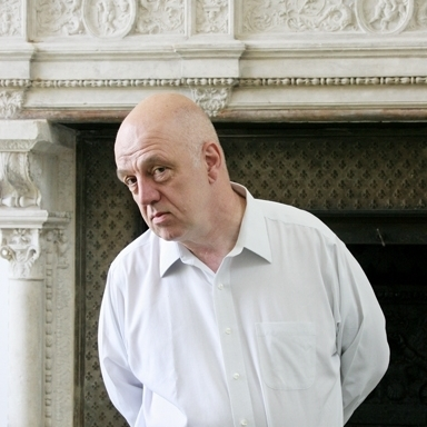 James Fenton, Gloucestershire