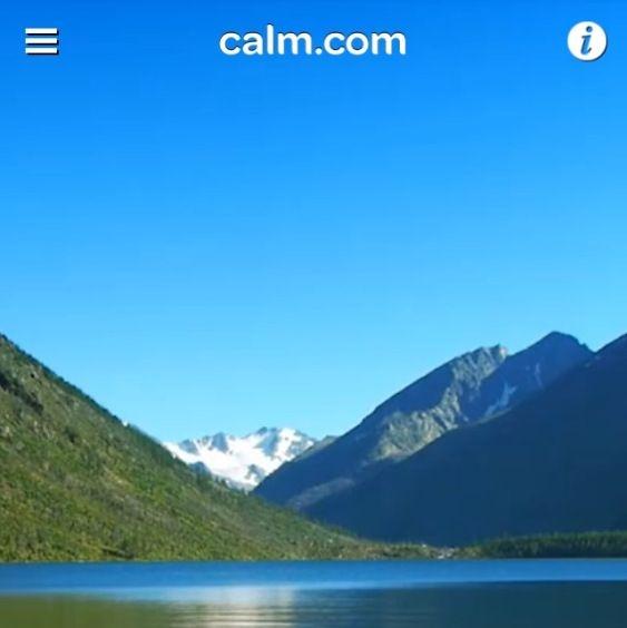 Calm Inc.