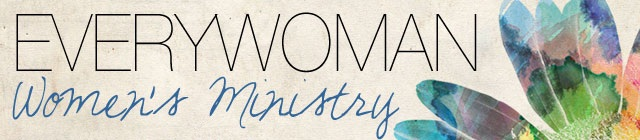 Everywoman is our woman's ministry at C3 Church Tauranga