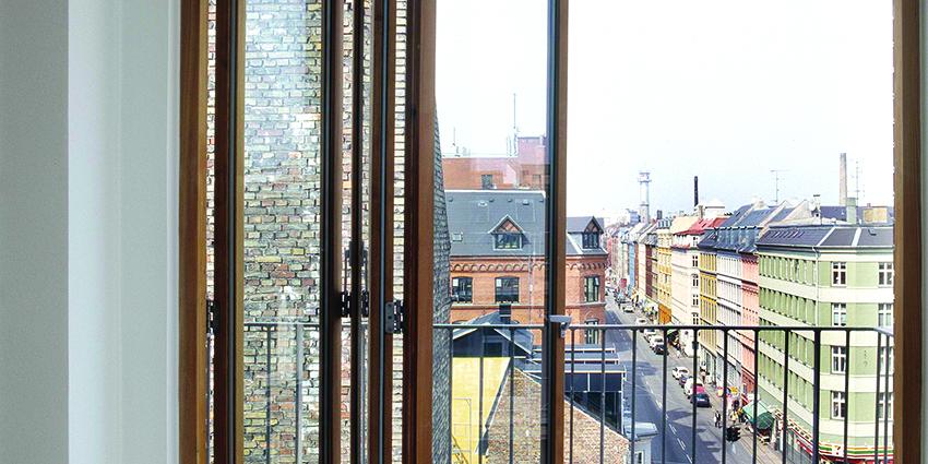 Altaner og vinduer