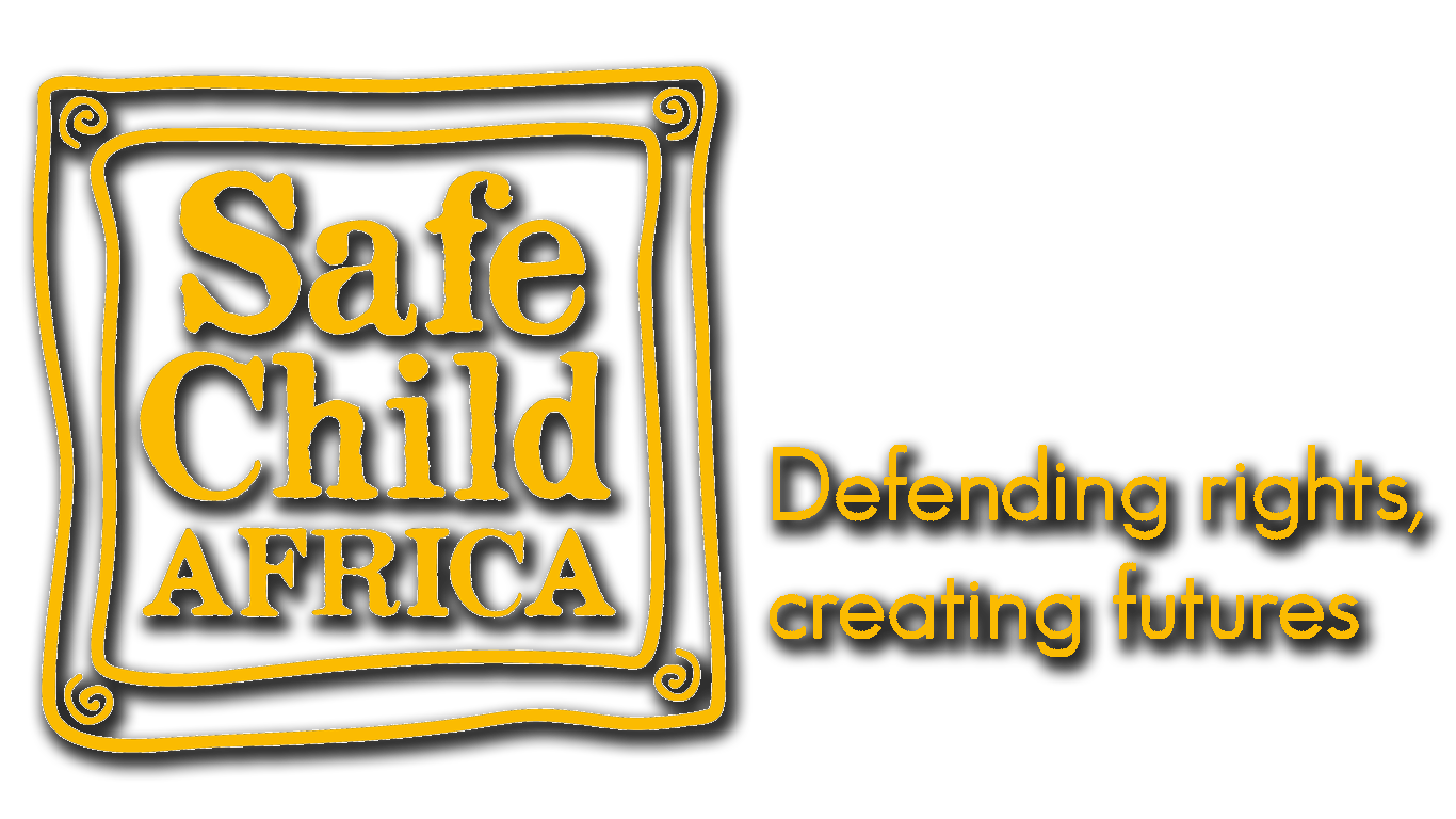 Child 'witches' — Safe Child Africa