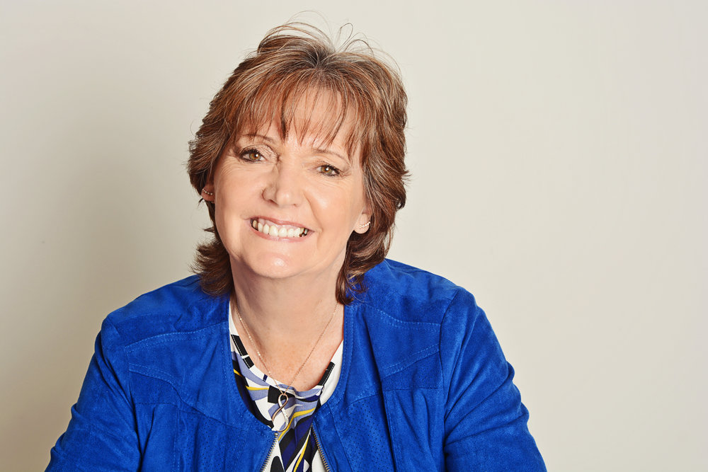 Gill Donnell