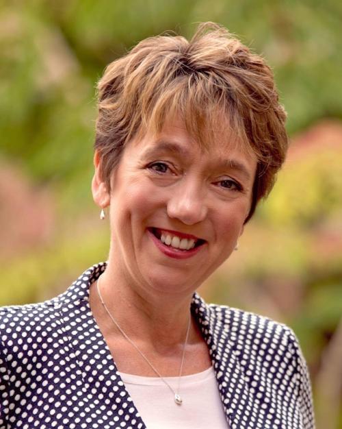 Hazel Todd