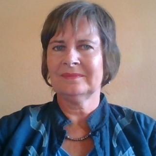 Ann McCluskey