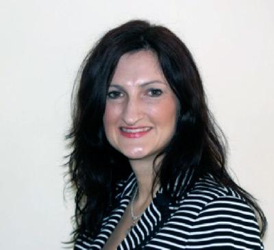 Yvonne Vigar