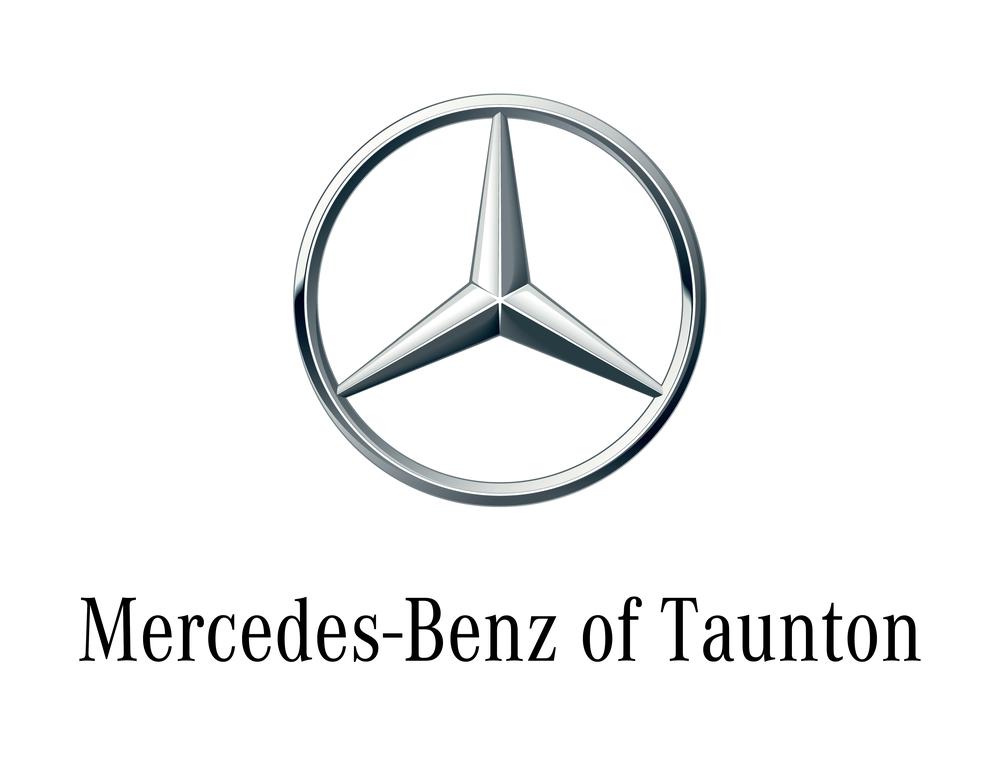 Mercedes Taunton logo.png