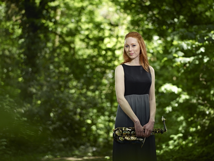 Amy Green - Saxophone