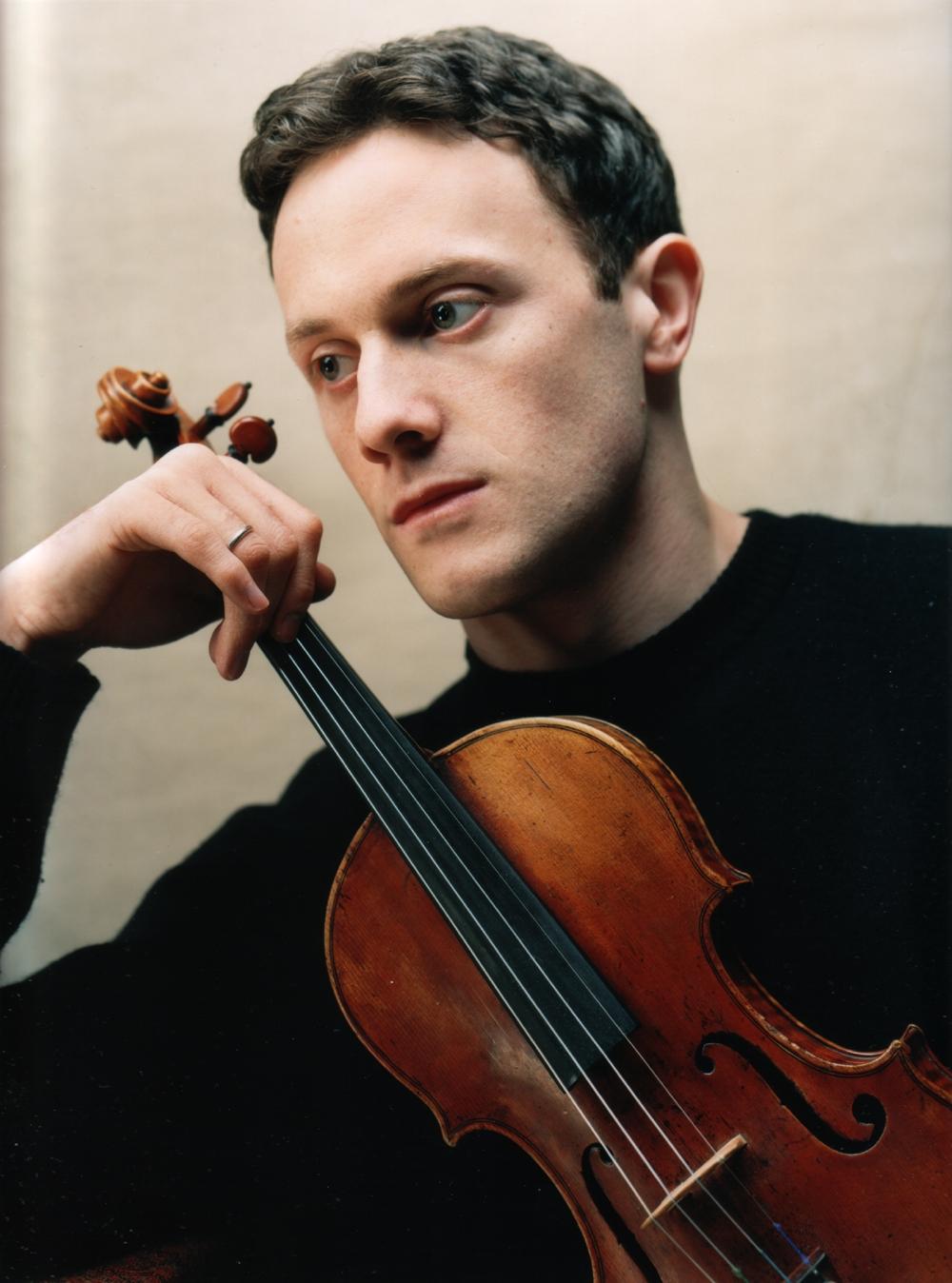 Matthew Trusler
