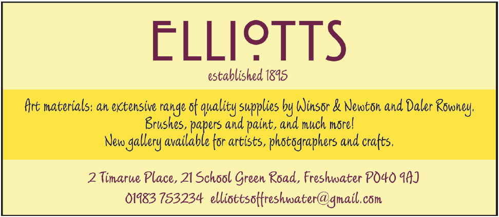 Elliots Newsagents
