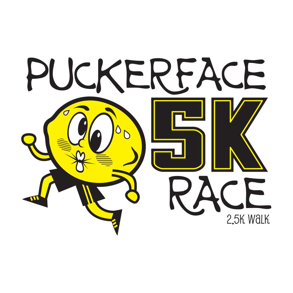 Puckerface 5K, Midwest Zest Fest