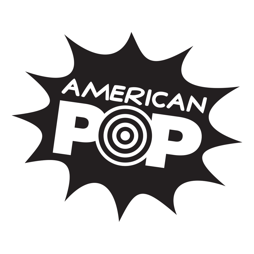 American Pop, Art Exhibit
