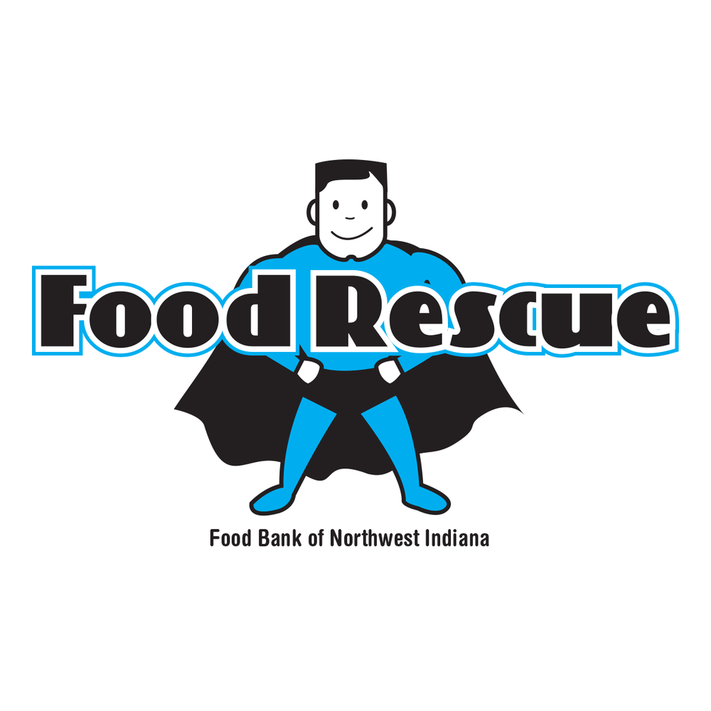 Food Rescue, Food Bank of NWI