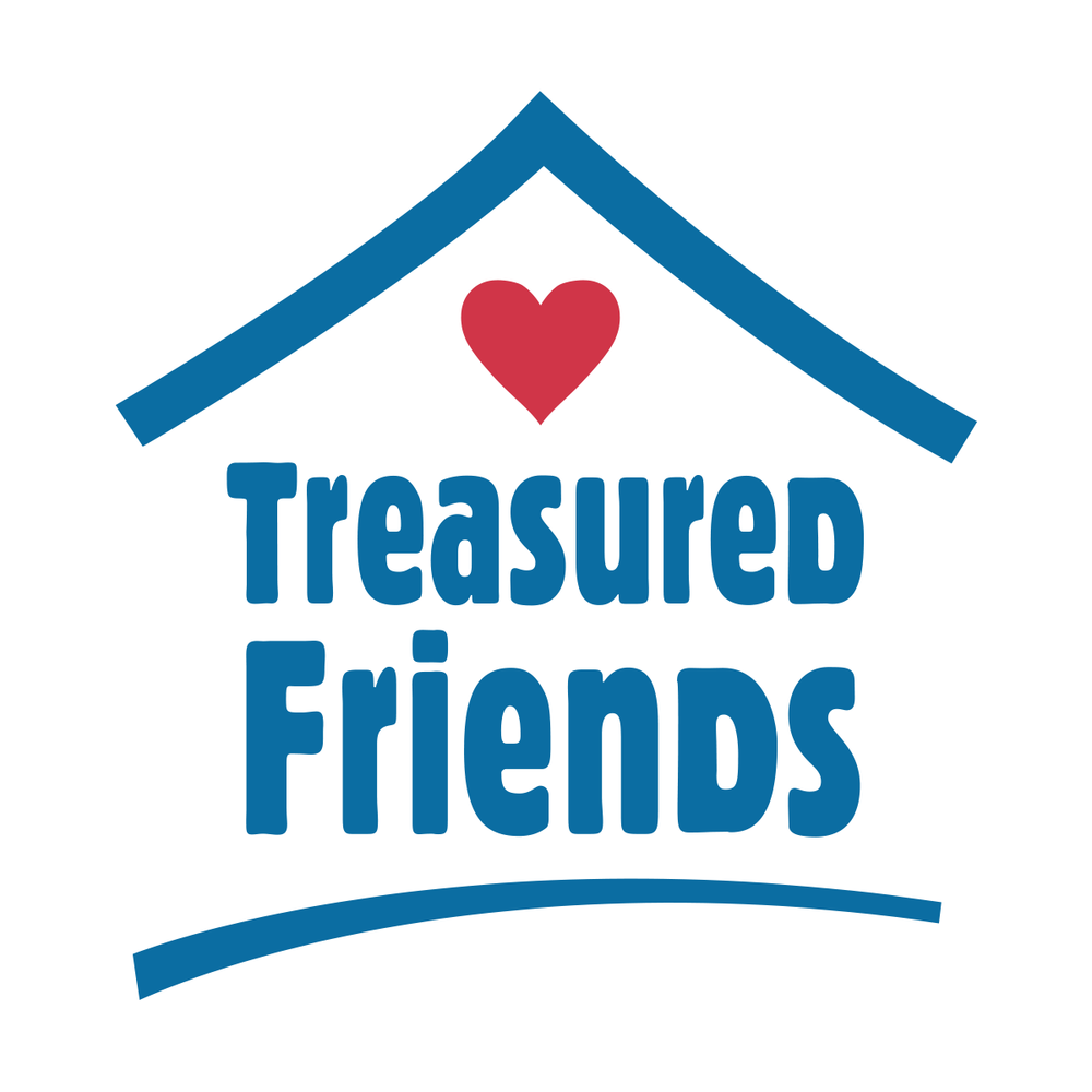 Treasured Friends