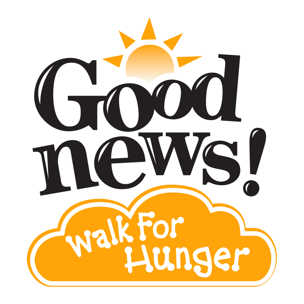 Good News Walk for Hunger, Food Bank NWI
