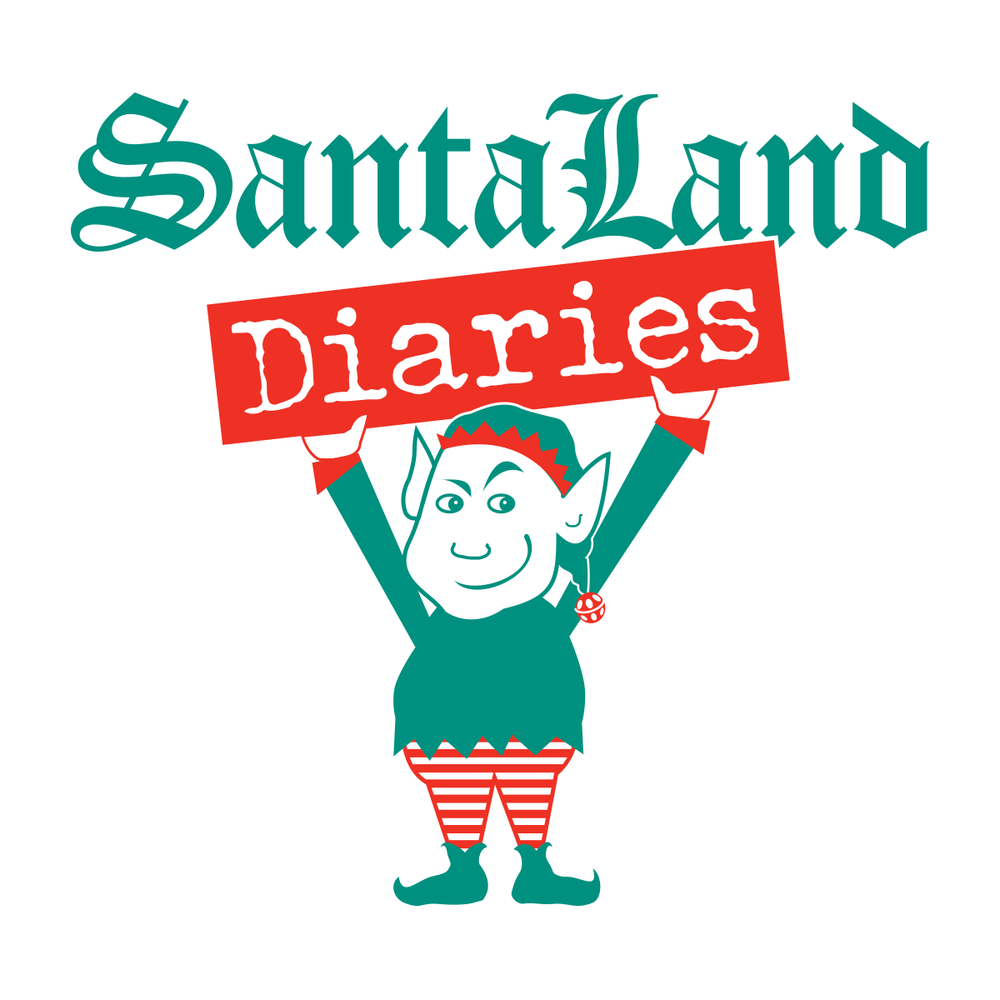 SantaLand Diaries, South Shore Arts