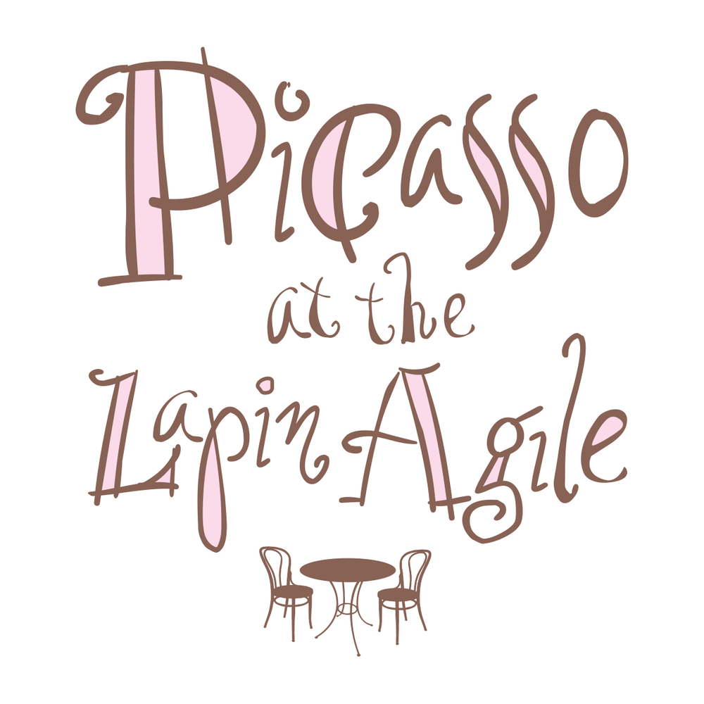Picasso at the Lapin Agile, Towle Theater