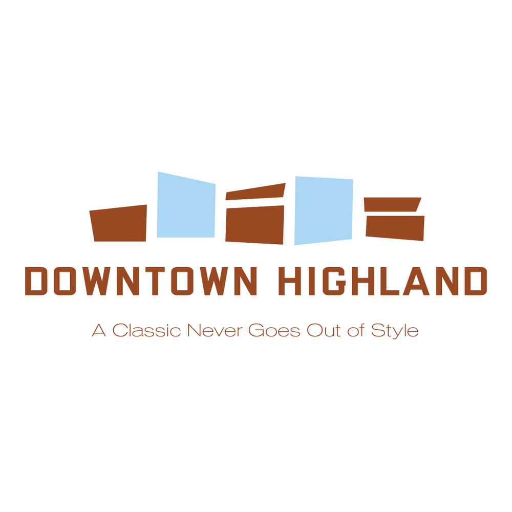 Downtown Highland