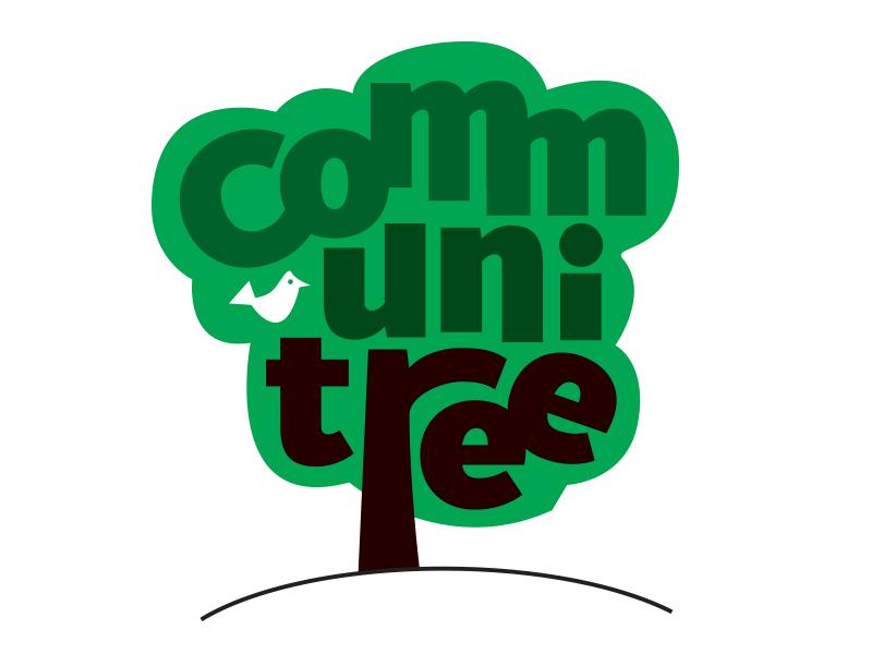 CommuniTree logo