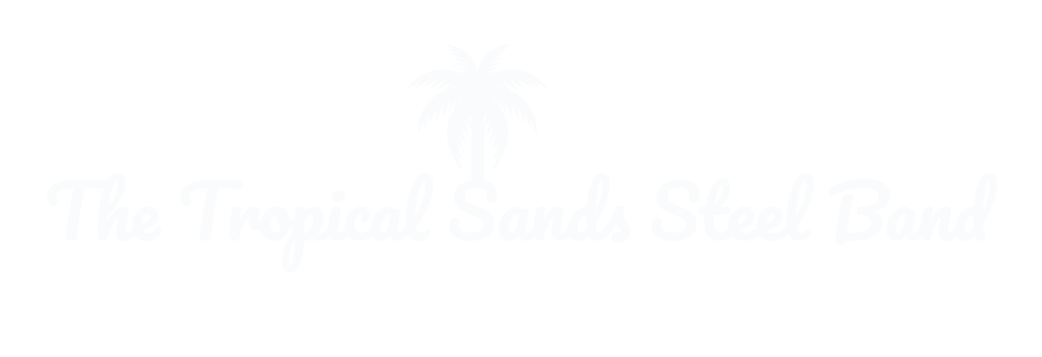 The Tropical Sands Steel Band